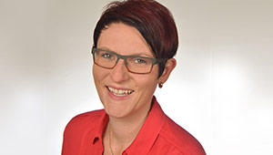 Mag. Ariane Hitthaller, MSc.